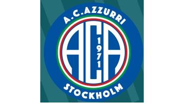 AC Azzurri 1, Div 6 Herrar 2020 emblem