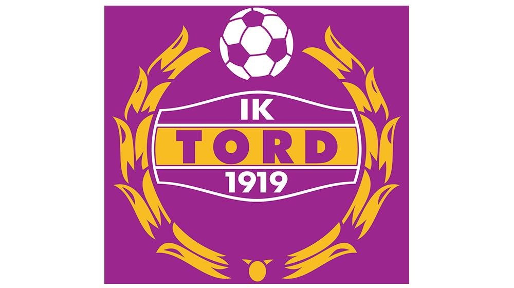 IK Tord emblem