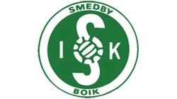 Smedby/Trekanten (D2)