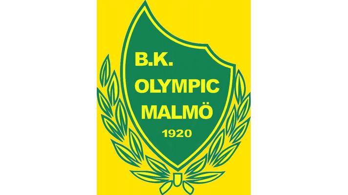 BK Olympic emblem
