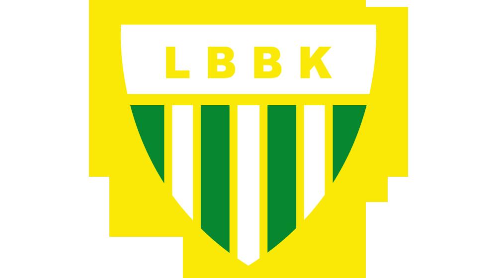 Lilla Beddinge BK Dam emblem