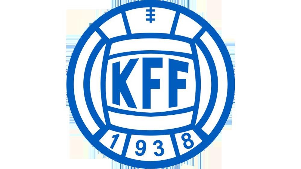 Kulladals FF emblem
