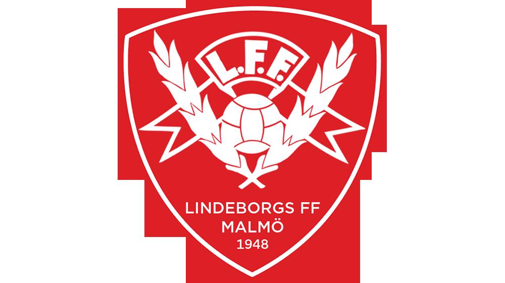 Lindeborgs FF 1948 emblem