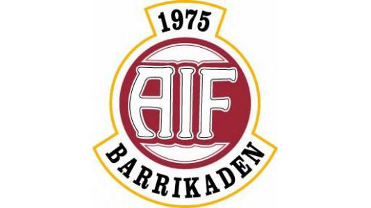 AIF Barrikaden emblem