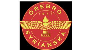 Örebro Syrianska IF emblem
