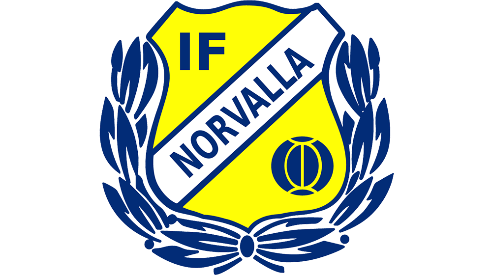 IF Norvalla Dam emblem