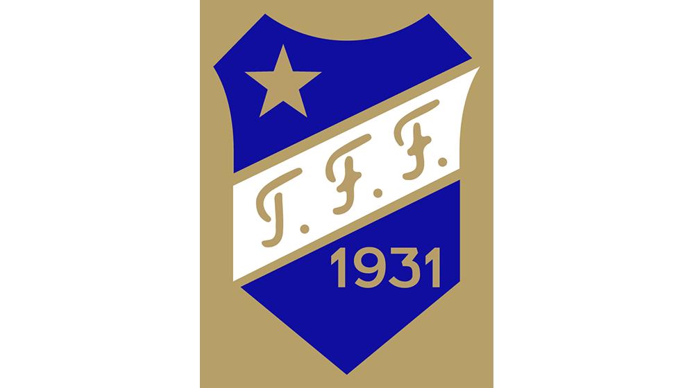 Lilla Träslövs FF emblem