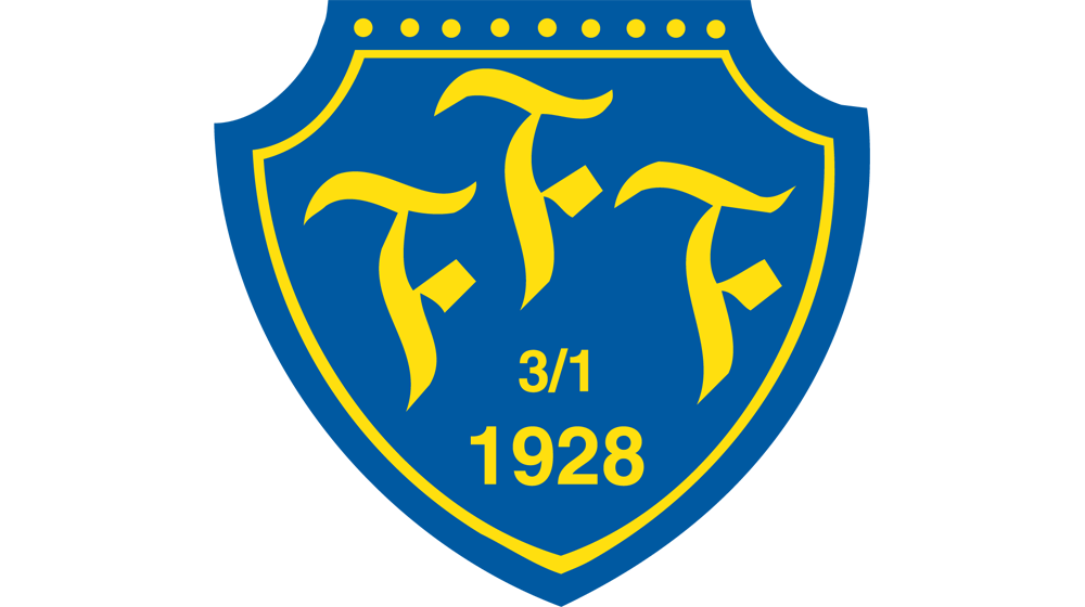 Falkenbergs FF emblem