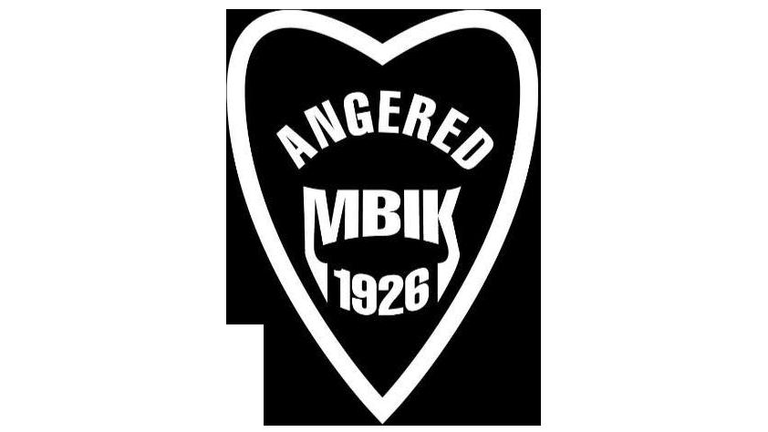 Angered MBIK emblem
