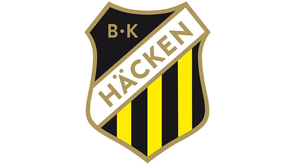 BK Häcken FF emblem