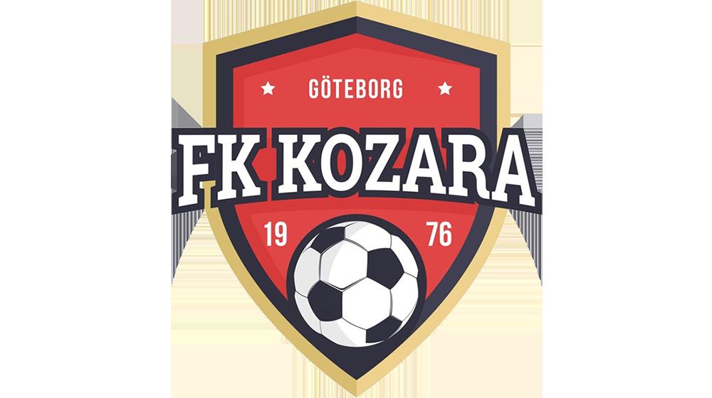 FK Kozara emblem