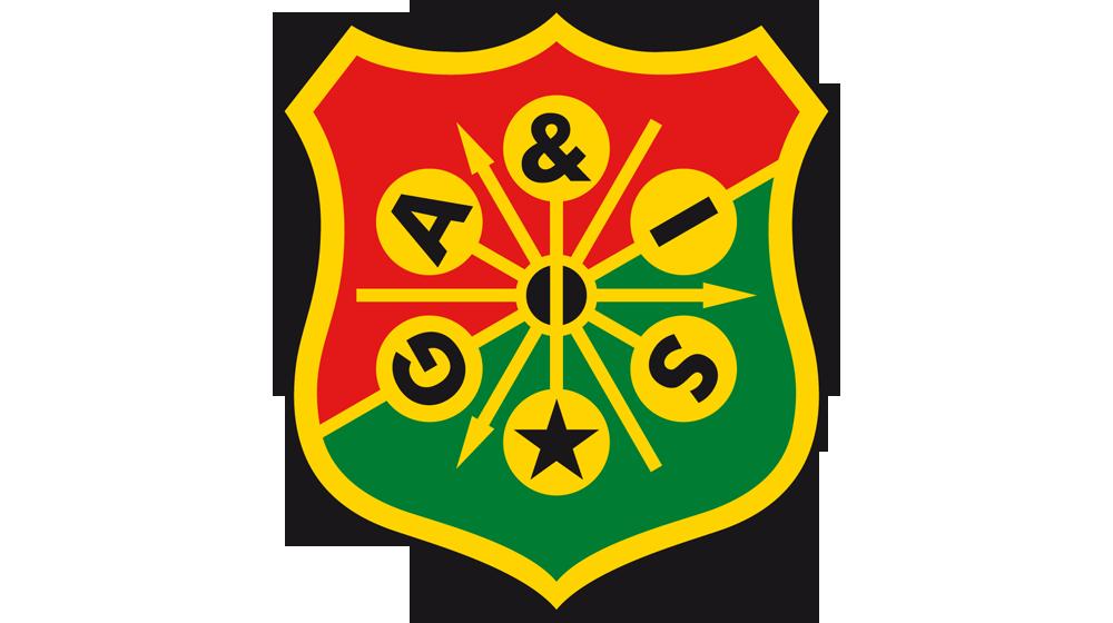 GAIS U16 emblem