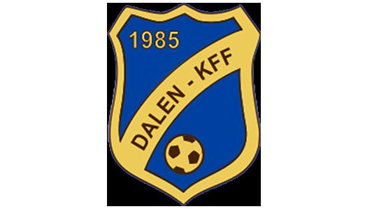 Dalen/Krokslätts FF emblem
