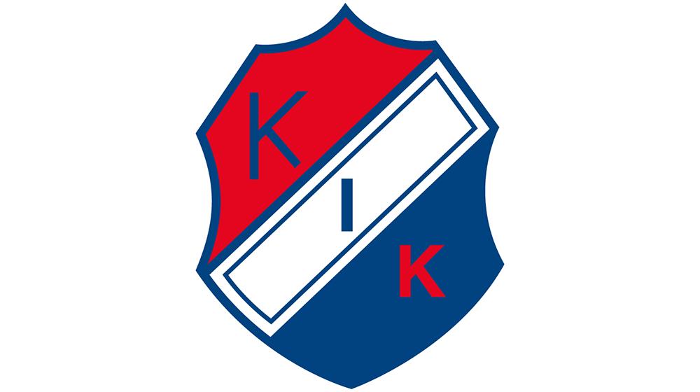 Kvarnsvedens IK emblem
