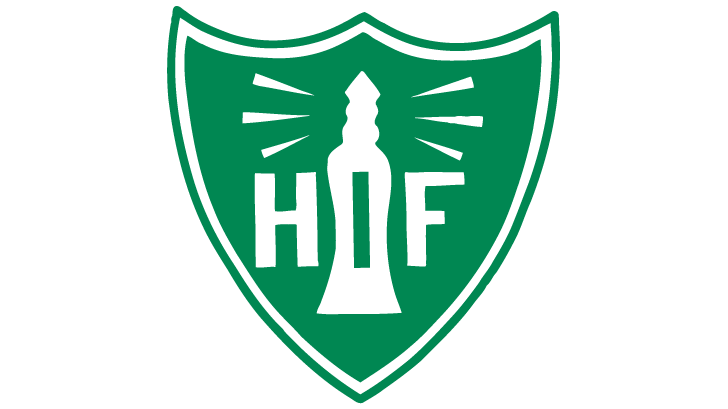 Hörvikens IF emblem