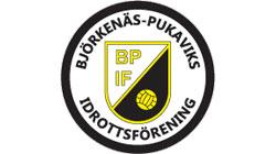 Björkenäs/Pukaviks IF