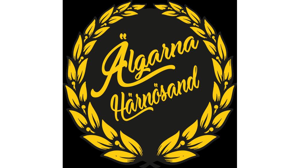 IF Älgarna Div3 emblem
