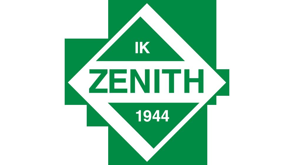 IK Zenith emblem