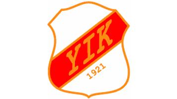 Ytterhogdals IK emblem