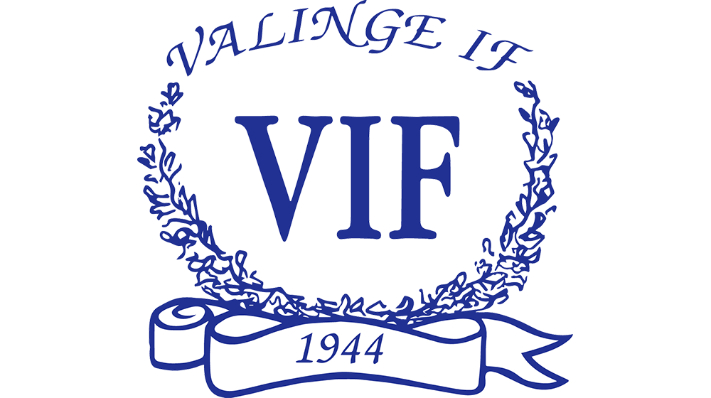 Valinge IF emblem