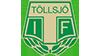 Töllsjö IF emblem