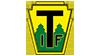 Tvärskogs IF emblem