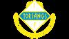 Torsångs IF emblem