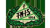 Torshälla-Nyby IS emblem