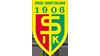 Svegs IK emblem