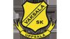 Vaksala SK emblem