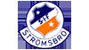 Strömsbro IF emblem