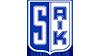 Storfors AIK emblem