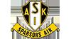 Sparsörs AIK emblem