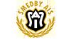 Smedby AIS emblem