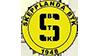 Skepplanda BTK emblem