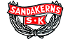 Sandåkerns SK emblem