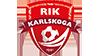Rävåsens IK Karlskoga emblem