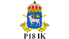 P18 IK emblem