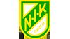 Näsvikens IK emblem