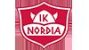 IK Nordia emblem