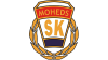 Moheds SK emblem