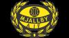 Mjällby AIF (P16) emblem