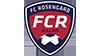 FC Rosengård 1917 vit emblem