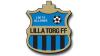 Lilla Torg FF emblem
