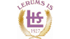 Lerums IS emblem