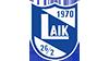 Lagans AIK emblem