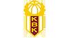 Kungsladugårds BK emblem
