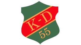 Krokom/Dvärsätts IF emblem