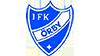 IFK Örby emblem