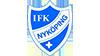 IFK Nyköping emblem